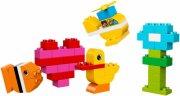 lego duplo 10848 - mine første klodser - Lego