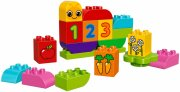 lego duplo - my first caterpillar - 10831 - Lego
