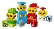 lego duplo 10861 - mine første følelser - Lego