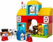 lego duplo - min første bondegård - Lego