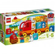 lego duplo 10818 - min første lastbil - Lego