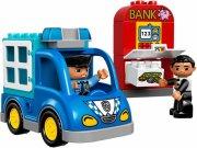 lego duplo 10809 - police patrol / politipatrulje - Lego