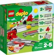 lego duplo - togskinner - Lego