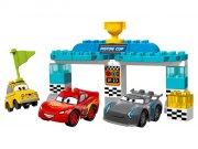 lego duplo 10857 - stempel cup-racerløb - Lego
