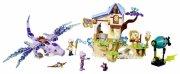 lego elves 41193 - aira og vinddragens sang - Lego