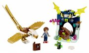 lego elves 41190 - emily jones og ørneflugten - Lego