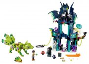 lego elves 41194 - nocturas tårn og jordrævens redning - Lego