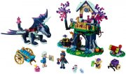 lego elves 41187 - rosalyns helbredende skjulested - Lego