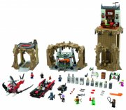 lego superheroes 76052 - bathulen - Lego