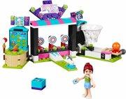 lego friends - amusement park arcade - 41127 - Lego