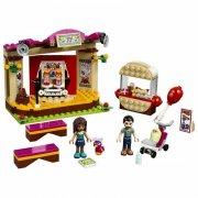 lego friends 41334 - andreas parkoptræden - Lego