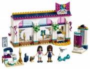 lego friends - andreas tilbehørsbutik - Lego