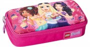 lego friends penalhus - pink - Skole