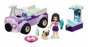 lego friends - emmas mobile dyrlægeklinik - 41360 - Lego