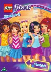 lego friends - episode 10-12 - DVD