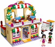 lego friends 41311 - heartlake pizzeria - Lego