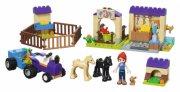 lego friends - mias hestestald - 41361 - Lego