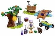 lego friends - mias skoveventyr - 41363 - Lego