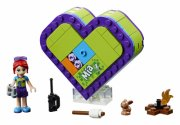 lego friends - mias hjerteæske - 41358 - Lego