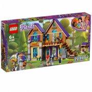 lego friends - mia's hus - 41369 - Lego