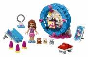 lego friends - olivias hamster legeplads - 41383 - Lego