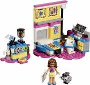 lego friends 41329 - olivias luksusværelse - Lego