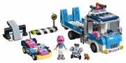 lego friends - service og vedligeholdelsesvogn - Lego