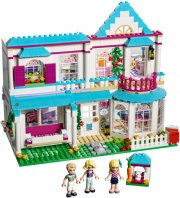 lego friends hus 41314 - stephanies heartlake hus - Lego