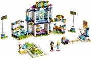 lego friends 41338 - stephanies sportsarena - Lego