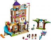 lego friends 41340 - venskabshus - Lego