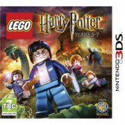 lego harry potter: years 5 - 7 - nintendo 3ds