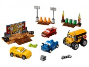 lego junior disney cars 10744 - det vilde ræs - Lego
