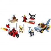 lego juniors 10739 - hajangreb - Lego