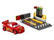 lego junior disney cars 10730 - lynet mcqueen affyringsrampe - Lego
