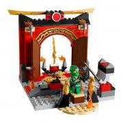 lego juniors - ninjago lost temple - 10725 - Lego