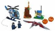 lego juniors 10756 - pteranodon-flugt - Lego