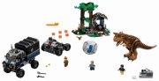 lego jurassic world 75929 - gyrokugleflugt fra carnotaurus - Lego