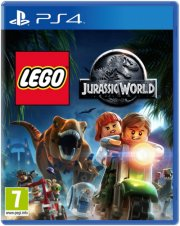 lego: jurassic world - PS4