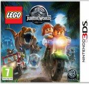 lego: jurassic world - nintendo 3ds