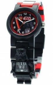 star wars lego armbåndsur - darth vader - Diverse