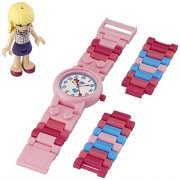lego friends ur til børn - stephanie - Diverse