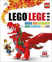 lego® legebog - bog