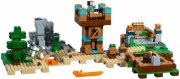 lego minecraft 21135 - the crafting box 2.0 - Lego
