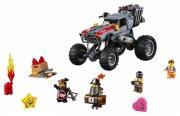 lego filmen 2 - emmet og lucys flugtbuggy! - 70829 - Lego