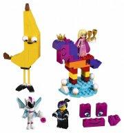 lego filmen 2 - dronning jakabli wajavil - 70824 - Lego