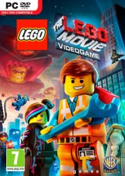 lego movie: the videogame - PC