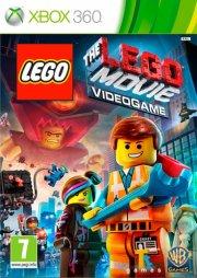 lego movie: the videogame - xbox 360