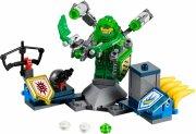 lego nexo knight - ultimate aaron - 70332 - Lego