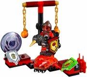 lego nexo knight - ultimate beast master - 70334 - Lego