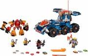 lego nexo knights - axls tårnbærer - 70322 - Lego